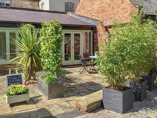 The Cottage  * The Coach House, ROSSETT
