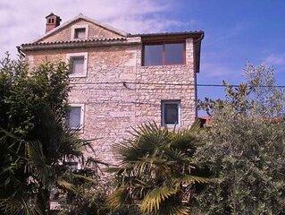 Ferienhaus Buje fur 4 - 6 Personen mit 2 Schlafzimmern - Ferienhaus
