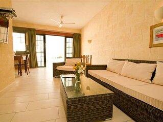 Ferienhaus Sannat für 4 - 8 Personen mit 4 Schlafzimmern - Bauernhaus