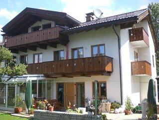 Ferienwohnung Garmisch-Partenkirchen für 1 - 5 Personen - Ferienwohnung
