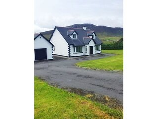 Captains, beautiful 3 bedroomed holiday home