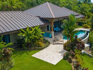 Luxury home w/ private infinity pool & incredible views - Pets welcome!