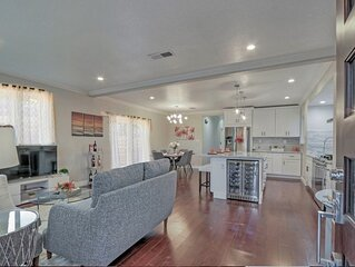 Spacious remodeled home close to all the best of San Jose! - Spacious Home in Ba