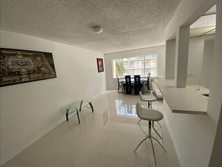 apartament Miami wynwood