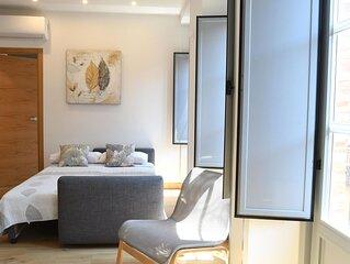 Housingleon Apartamentos Fauno Astorga