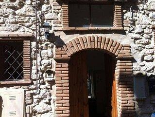 duplex centro storico itri