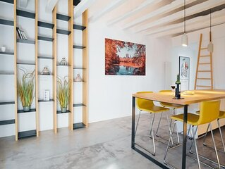 CHUECA Apartment (2BR 2BT)