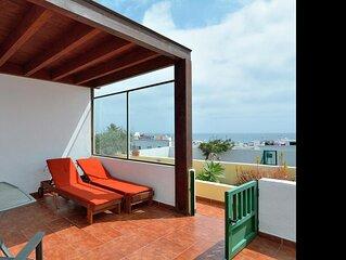Apartamento Lara Punta Mujeres