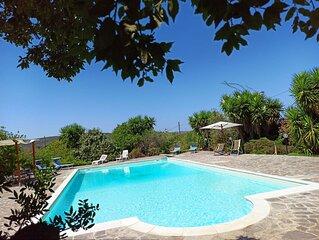 Villa/Casa Vacanze con piscina