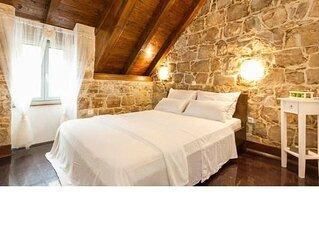 Ferienhaus Split für 1 - 4 Personen - Ferienhaus