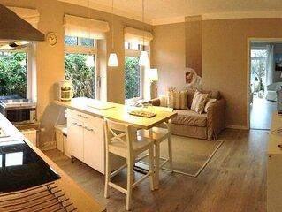 Ferienwohnung Kiel für 1 - 2 Personen mit 1 Schlafzimmer - Ferienwohnung