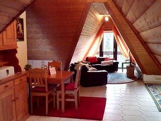 Ferienwohnung Essen für 2 Personen mit 1 Schlafzimmer - Ferienwohnung in Ein- od