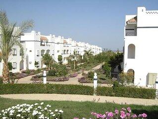 Ferienwohnung Sharm El Sheikh für 4 - 6 Personen mit 2 Schlafzimmern - Ferienwoh