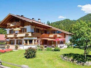Ferienwohnung Klausenberg (RWI201) in Reit im Winkl - 4 Personen, 2 Schlafzimmer