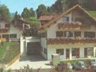 Ferienwohnung Oberstdorf für 2 - 4 Personen mit 1 Schlafzimmer - Ferienwohnung