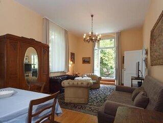 Ferienwohnung Dresden fur 1 - 4 Personen mit 1 Schlafzimmer - Ferienwohnung in E
