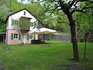 Ferienhaus Pirna für 4 - 6 Personen mit 3 Schlafzimmern - Ferienhaus