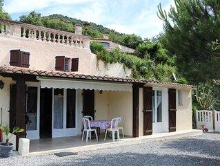 Ferienhaus Ste Maxime fur 4 - 6 Personen mit 2 Schlafzimmern - Ferienhaus