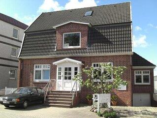 Ferienwohnung Cuxhaven für 2 Personen mit 1 Schlafzimmer - Ferienwohnung