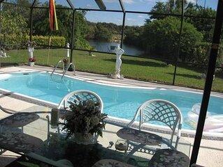 Ferienhaus Port Richey für 1 - 6 Personen - Ferienhaus