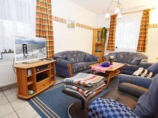 Ferienhaus Büsum für 6 - 8 Personen mit 4 Schlafzimmern - Ferienhaus