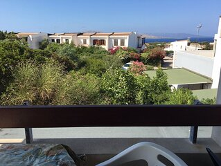 Asinara View Appartment