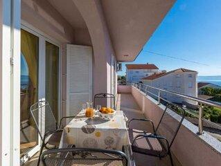 Ferienwohnung Crikvenica für 4 - 6 Personen mit 2 Schlafzimmern - Ferienwohnung