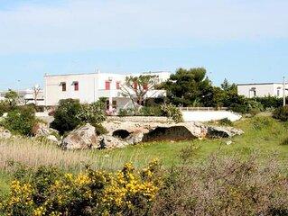 Ferienhaus Torre Santa Sabina für 3 - 6 Personen mit 2 Schlafzimmern - Ferienhau
