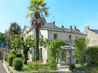 Ferienhaus Gite du Chateau (AZY100) in Azay-le-Rideau - 5 Personen, 2 Schlafzimm