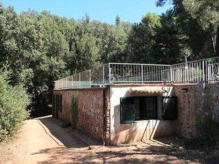 Ferienhaus Il Rudere (CVO215) in Cavo - 4 Personen, 2 Schlafzimmer