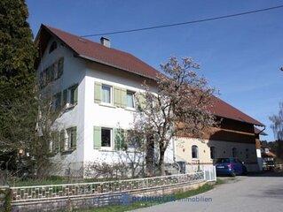 Bauernhaus Hopfenrose