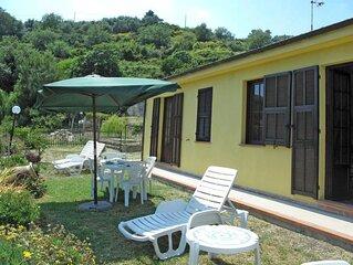 Vacation home Casa Nicolò  in San Lorenzo al Mare (IM), Liguria: Riviera Ponent