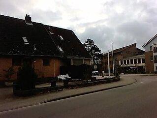 Ferienhaus Cuxhaven für 8 - 13 Personen mit 4 Schlafzimmern - Ferienhaus