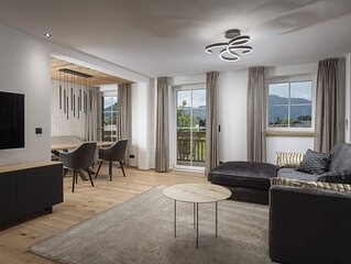 Wohnung 5 in Luxury Apartments 'R6 Tegernsee'
