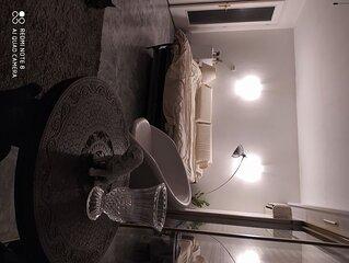 Chambre pour 2 personnes 23m2 pres de Nice