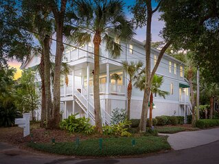 COVID-19 Disinfection Included - Steps to the Ocean and Pier Village! Ocean view