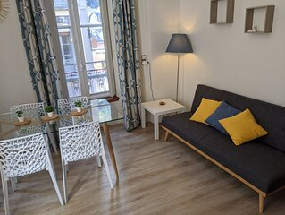 Appartement T2 - Plein centre de Cauterets