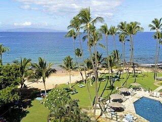 Mana Kai Maui #615C- 2BR Oceanview Condo!