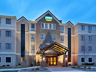 Cozy Suite Near Reno-Sparks Convention Center | Great for Business Travelers!