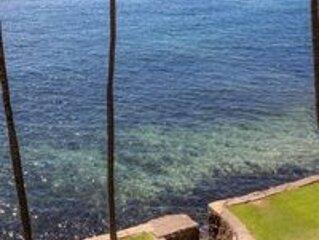 Lauloa Ocean Access Area