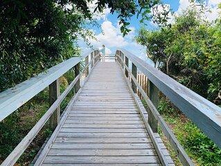 Beach Paradise in Jekyll Island