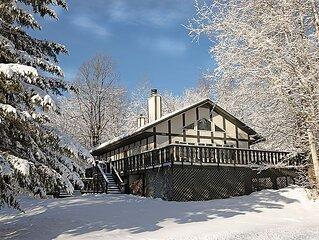 A Comfortable & Spacious Home in the Powderhorn Village