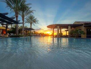 Resort Living in the Desert