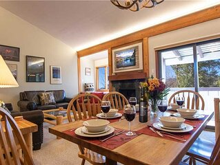 RMR: Great Family Condo in Desirable Berry Patch