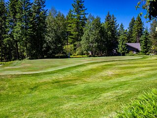 Town Home w/ Private Hot Tub, Sleeps 8 in Meadow Lake Resort and Golf Course