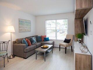 Beautiful 2 Bedroom Duplex 'Private'