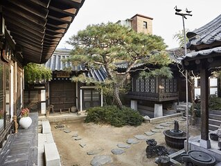 Experience the elegance of Korean culture