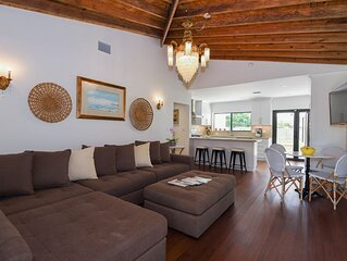 You will love our completely renovated house. Great location in Hollywood, FL.