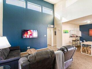 79 Casa Grande 2bd 2ba modern getaway heated pool