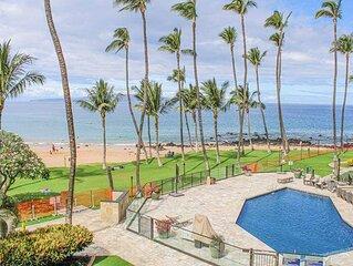 Mana Kai Maui #211A- 1BR Oceanview Condo!